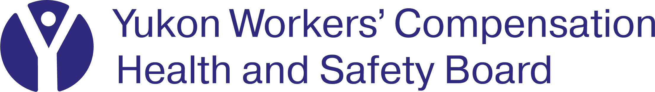 Yukon Worker's Compensation Health and Safety Board Logo